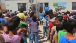 Jordan Struggles With Syrian Refugee Crisis