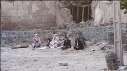 Rəsul Məhəmmədi zəlzələ bölgəsindəki ağır durumu təsvir edir