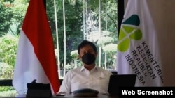 Menteri Kesehatan Budi Gunadi Sadikin akan segera merekrut tenaga medis untuk memenuhi kebutuhan pelayanan Kesehatan pada saat Pandemi COVID-19 (Foto: VOA).