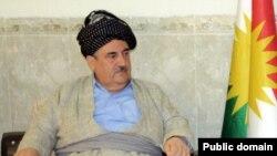 Mahammad Haji Mahmood