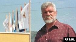 Slobodan Praljak, foto: dalmacijanews.com