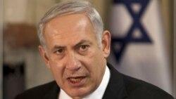 بنیامین نتانیاهو نخست وزیر اسراییل