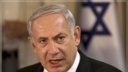 نتانیاهو: با ستیزه گران سازش نمی کنیم
