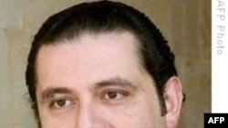 حریری: گزینه های دیگری بجای تشکیل دولت وحدت بررسی خواهد شد