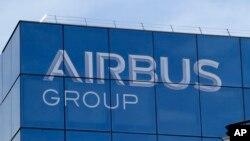 Airbus merugi 1,1 miliar euro (US$1,3 miliar) di tengah kemerosotan industri perjalanan udaraglobal akibat pandemi COVID-19. (Foto: ilustrasi).