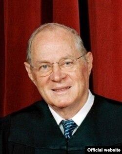 肯尼迪大法官(美國政府)