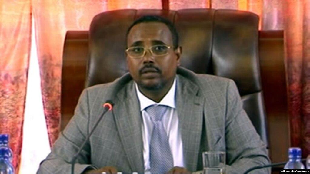 Abdii Mohaammed Omaar