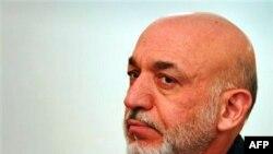 Karzai: SHBA dhe fuqi të tjera po zhvillojnë bisedime me talebanët