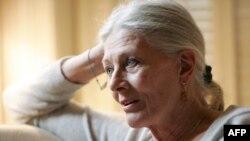 Ванесса Редгрейв