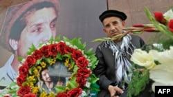 احمد شاہ مسعود کو نو ستمبر 2001 کو قتل کر دیا گیا تھا۔