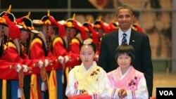 Apèl Prezidan Barack Obama Pou Lidè G-20 yo
