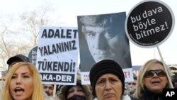 Alî Fîkrî Işik Rêdeçûna Bîranîna Hrant Dink Dinirxîne