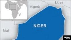 Penculikan terjadi di Niger Utara