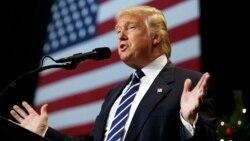 Ông Trump chính thức được xác nhận làm Tổng thống Mỹ thứ 45