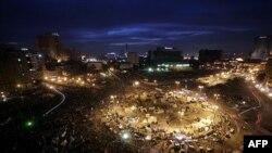 Mısır'daki Şiddet Olaylarında Üç Kişi Daha Öldü
