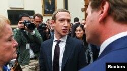 El director general de Facebook, Mark Zuckerberg, asistirá el fin de semana a la Conferencia de Seguridad de Múnich, Alemania.