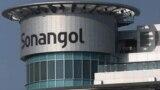 Sede da Sonangol, Luanda