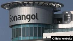 Edifício Sede Sonangol Luanda