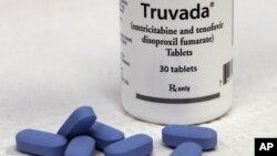 Thuốc Truvada, được sử dụng để điều trị cho người nhiễm HIV, cũng giúp ngăn chặn virus lây nhiễm cho người khỏe mạnh