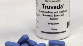 Truvada, used to treat people with HIV, also helps prevent the virus from infecting healthy people.