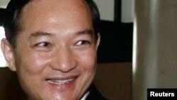 တရုတ္ လက္ေထာက္ႏိုင္ငံျခားေရးဝန္ႀကီး Zhang Kunsheng