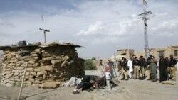 هشت کشته در انفجار بمب در پاکستان