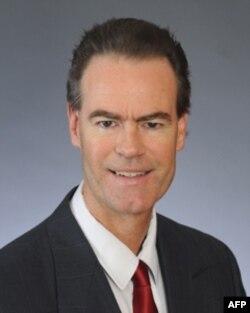 丹尼·罗伊教授