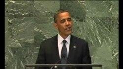 Pidato SBY, Barack Obama dalam Sidang Majelis Umum PBB - Liputan Berita VOA