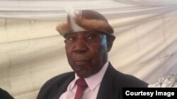 Umuyi uMnu. Abraham Nkiwane (Photo: Nkiwane Family)