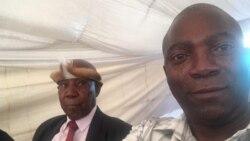 Ingxoxo Esiyenze loMnu. Micah Nkiwane
