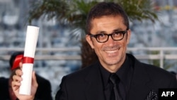 Cannes'da 'Büyük Ödül'ü paylaşan Nuri Bilge Ceylan