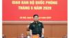 Bộ trưởng Quốc phòng Việt Nam yêu cầu 'đề cao cảnh giác' trên Biển Đông, 'sẵn sàng chiến đấu'