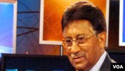 Musharaf osudio Karzaijevu izjavu