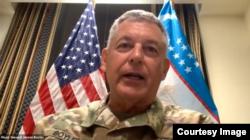 AQSh general-mayori Jenson Boylz