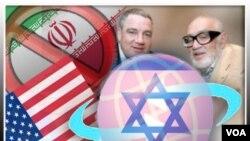 AS dan Uni Eropa mengenakan sanksi terhadap perusahaan-perusahaan yang melakukan transaksi dengan Iran.