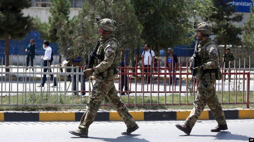 Los talibanes respondieron poco después del anuncio de Trump y aseguraron que ambas partes ya habían llegado a un acuerdo con el que estaban satisfechos.