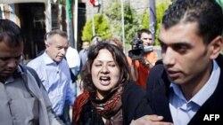 LHQ yêu cầu giữ riêng tư cho nạn nhân bị hiếp dâm người Libya