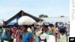 Civilians Suffer In Sri Lanka
