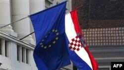 Хорваты проголосовали за вступление в Евросоюз