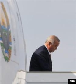 Islom Karimov iste'foga tayyorlanayaptimi?