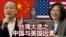 海峡论谈:台湾大选之中国与美国因素