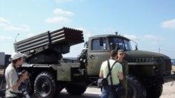 局势再度紧张 乌克兰俄罗斯准备大战