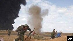لیبیا کےخلاف اگلےاقدامات مربوط طریقے سے کیے جائیں گے: وائٹ ہاؤس
