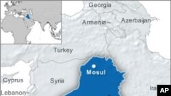 عراق: دو امریکی فوجی ہلاک