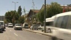 مناسبات تجاری آنکارا و دمشق پس از آغاز تظاهرات مردمی در سوريه
