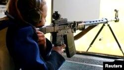 Švajcarska je poznata kao zemlja ljubitelja oružja