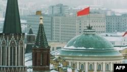 საბჭოთა კავშირის დაშლის 20 წლისთავი