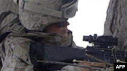 В Афганистане американская спецоперация продолжается