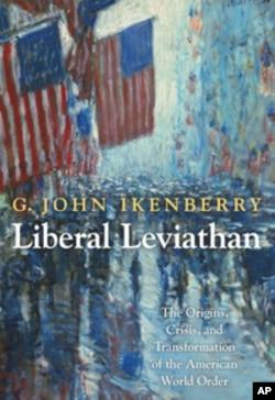 伊肯伯里的新书探讨美国主导的国际秩序