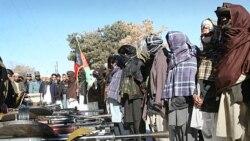 شرایط شرکت طالبان در مذاکرات صلح اعلام شد